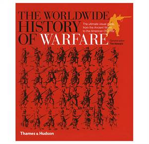 The Worldwide History of Warfare