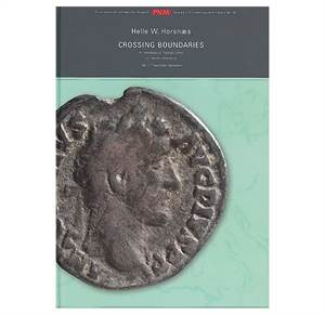 PNM vol. 18:2: Crossing Boundaries - An analysis of Roman coins in Danish contexts